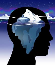 sleepora-iceberg-unconscious-mind